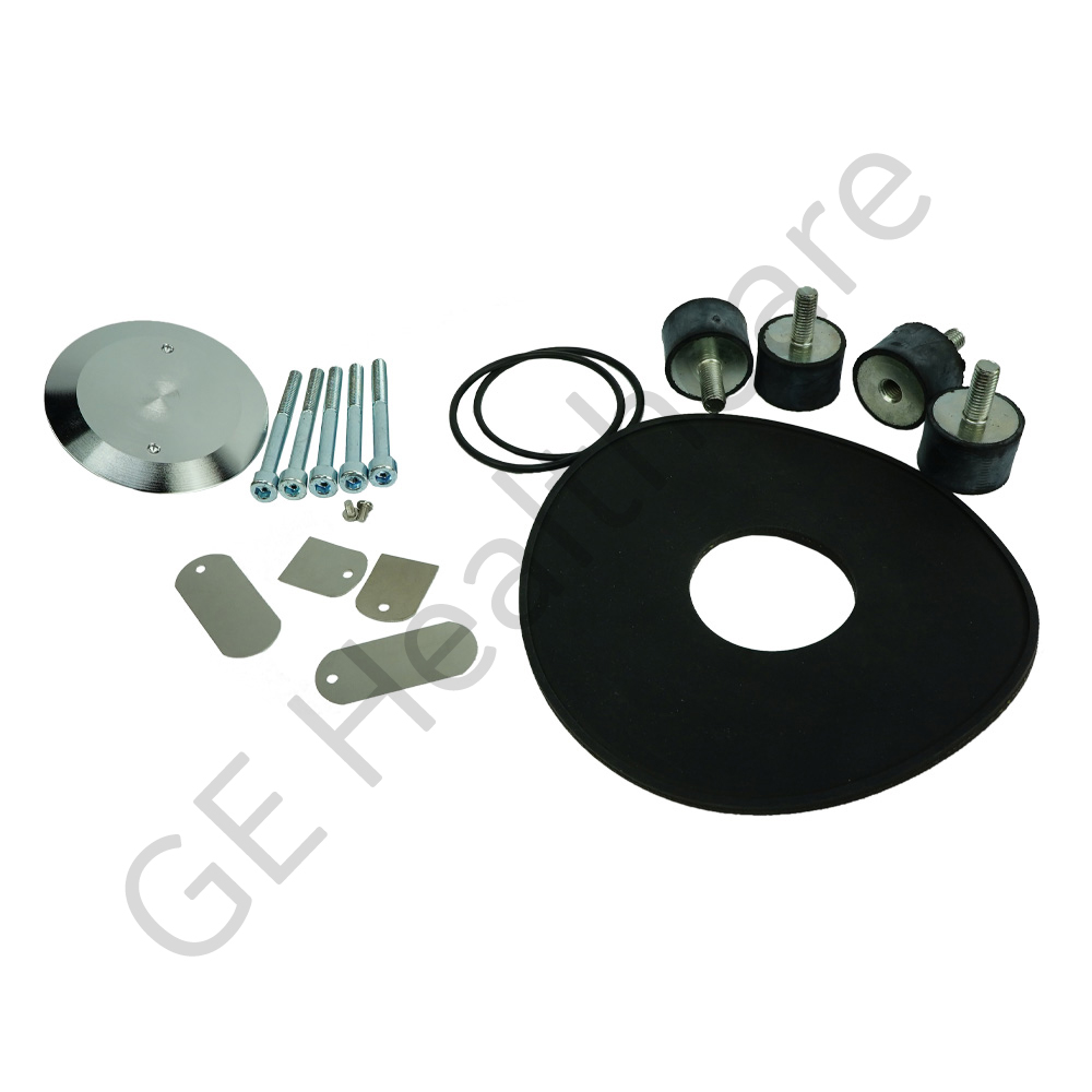 HE COMPRESSOR EPDM OVERHAUL KIT