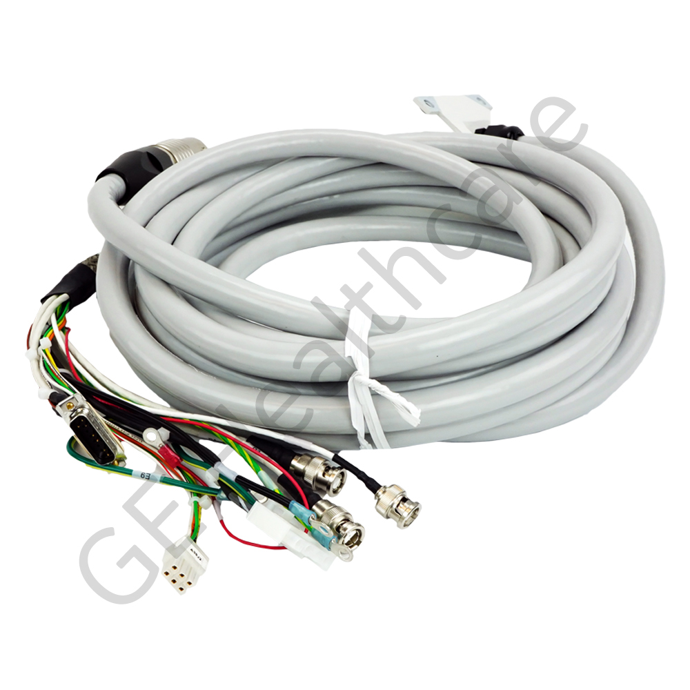 CABLE ASM, WKSTN, INTERCONNECT, 20FT, 9900